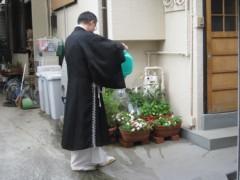 篠崎菜穂子 公式ブログ/雨水貯留層 画像1