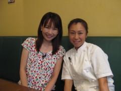 篠崎菜穂子 公式ブログ/ファヴォレヴォーレ 画像3