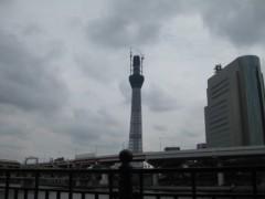 篠崎菜穂子 公式ブログ/どんどん高くなります! 画像2
