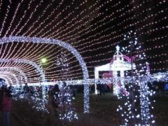 篠崎菜穂子 公式ブログ/冬の祭典 画像2