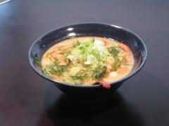 篠崎菜穂子 公式ブログ/麺喰 傑さく 画像2