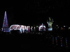 篠崎菜穂子 公式ブログ/冬の祭典 画像1