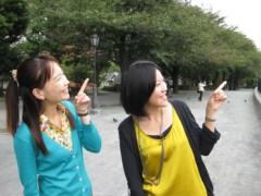 篠崎菜穂子 公式ブログ/どんどん高くなります! 画像1