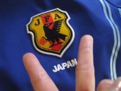 篠崎菜穂子 公式ブログ/感動をありがとう! 画像1