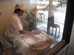 篠崎菜穂子 公式ブログ/三矢堂製麺 画像2