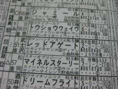 篠崎菜穂子 公式ブログ/矛盾してますが・・・ 画像1