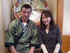 篠崎菜穂子 公式ブログ/ごっちゃんです! 画像3