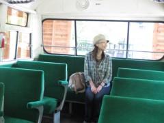 篠崎菜穂子 公式ブログ/夕焼け小焼け 画像3