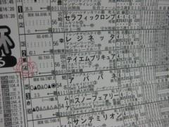 篠崎菜穂子 公式ブログ/7歳です。 画像1
