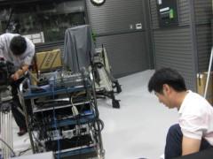 篠崎菜穂子 公式ブログ/ワールドカップの後は・・・ 画像1