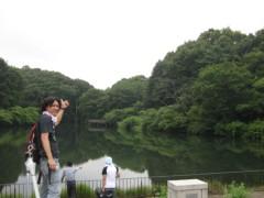 篠崎菜穂子 公式ブログ/長池公園 画像2