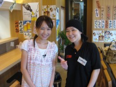 篠崎菜穂子 公式ブログ/麺喰 傑さく 画像3