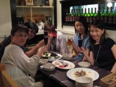 篠崎菜穂子 公式ブログ/みんな元気でよかった♪ 画像1