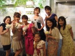 篠崎菜穂子 公式ブログ/エミール、おめでとう! 画像2