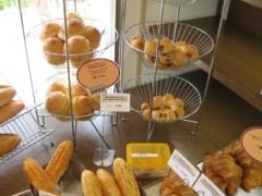 篠崎菜穂子 公式ブログ/やっぱりパン♪ 画像2