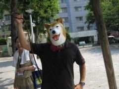 篠崎菜穂子 公式ブログ/夏のロケです。 画像2