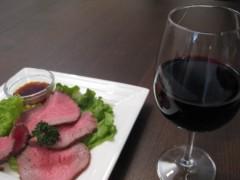 篠崎菜穂子 公式ブログ/Wine Cafe Pub Jack 画像2