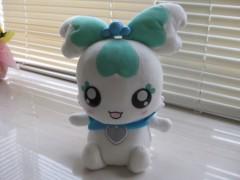 篠崎菜穂子 公式ブログ/なぜここに・・・ 画像1