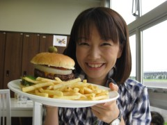 篠崎菜穂子 公式ブログ/初日記! 画像1