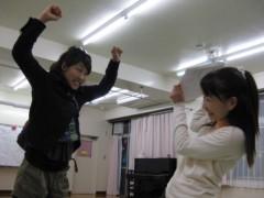 篠崎菜穂子 公式ブログ/みんな仲良しです。 画像3