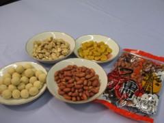 篠崎菜穂子 公式ブログ/お豆がいっぱい 画像2
