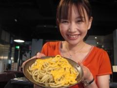 篠崎菜穂子 公式ブログ/三矢堂製麺 画像3