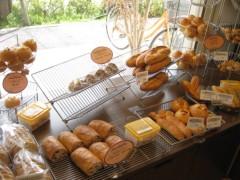 篠崎菜穂子 公式ブログ/やっぱりパン♪ 画像1
