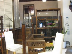 篠崎菜穂子 公式ブログ/cafe Title 画像1