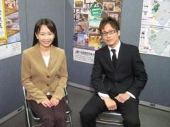 篠崎菜穂子 公式ブログ/昨年に引き続き 画像1
