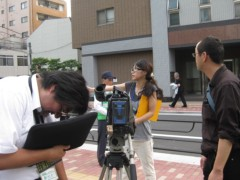 篠崎菜穂子 公式ブログ/子どもの安全巡回パトロール 画像2
