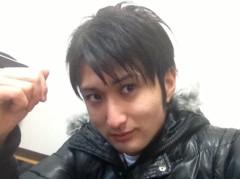 神崎翔 公式ブログ/今日は 画像1