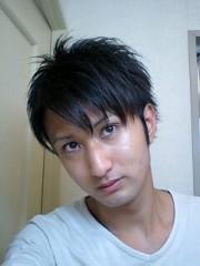 神崎翔 プライベート画像 2012-07-11 13:27:11
