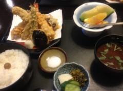 神崎翔 公式ブログ/今日の晩ご飯だよ 画像1