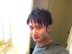 神崎翔 公式ブログ/ちょっと動いただけで 画像1