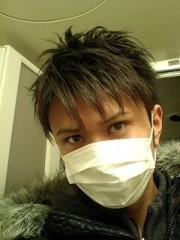神崎翔 公式ブログ/暖かい 画像1