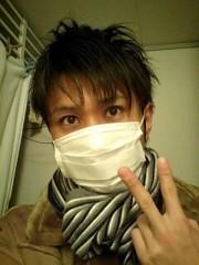 神崎翔 公式ブログ/オッハー 画像1
