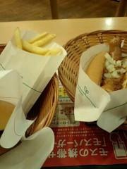 神崎翔 公式ブログ/お腹空いちゃって 画像2