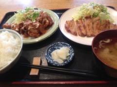 神崎翔 公式ブログ/夜までのんびりと 画像1