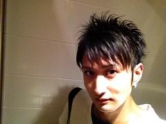 神崎翔 公式ブログ/溶けそう 画像1