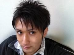 神崎翔 公式ブログ/暖かいね 画像1