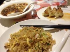 神崎翔 公式ブログ/食べ過ぎかな 画像1
