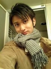 神崎翔 公式ブログ/髪切ってこようかな 画像1