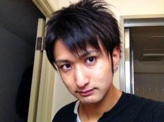 神崎翔 公式ブログ/切ってきます 画像1