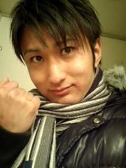 神崎翔 公式ブログ/寒いね〜 画像1