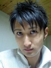 神崎翔 公式ブログ/風強い 画像1