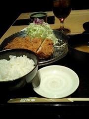 神崎翔 公式ブログ/ご飯ちゅう 画像1