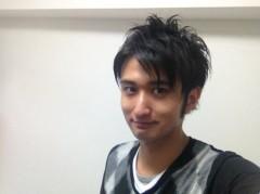 神崎翔 公式ブログ/暑い 画像1