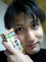 神崎翔 公式ブログ/お腹もいっぱい 画像2
