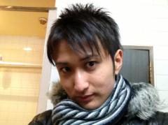 神崎翔 公式ブログ/遅くなっちゃったね 画像1