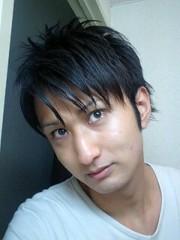 神崎翔 プライベート画像 2012-07-08 14:24:55